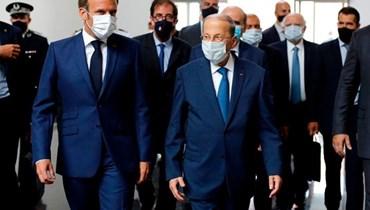 """باريس في نظر """"حزب الله"""":  تفعيل مبادرتها بمشروع جديد"""