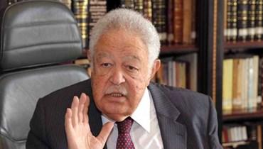 """رئيس اتحاد المحامين العرب لـ""""النهار"""": المحامون اللبنانيون في محنة"""