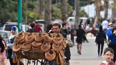 لبنان في مرحلة الانحلال الاقتصادي