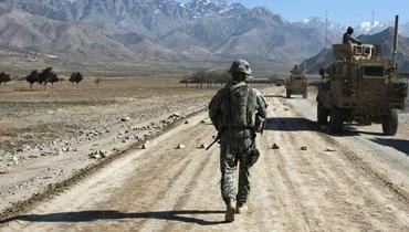 القنبلة الأفغانية تفجّر المنطقة؟