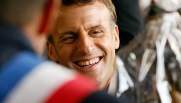 باريس أبلغت مَن يعنيهم الأمر:  جادّون في الحيلولة دون انزلاق لبنان إلى الفراغ