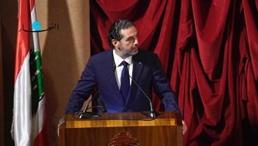 """لا صور جاهزة لمرشّحين في """"فنجان"""" الحريري"""