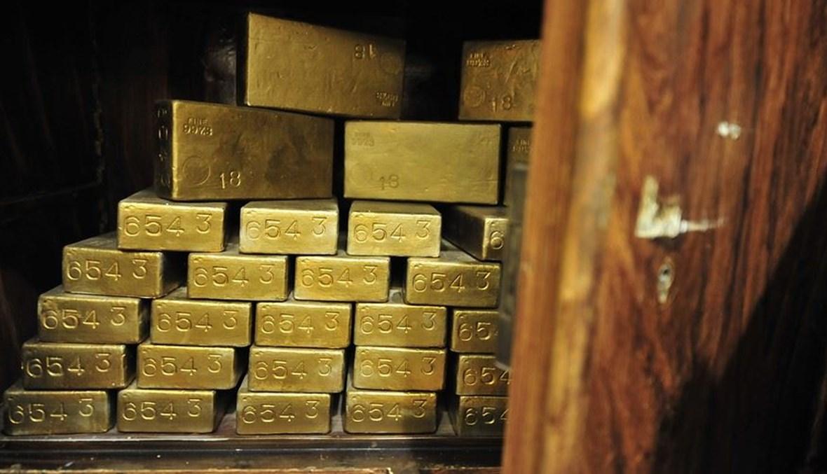 الذهب (تعبيرية - أ ف ب).