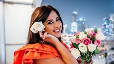 ياسمين عبد العزيز.