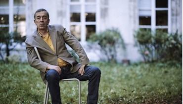 الروائيّ والناقد جبّور الدويهي طوى كتابه ورحل... المكتبة اللبنانية العربية تخسر علماً متنوّراً