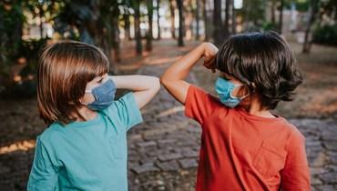 """هل الأطفال أكثر عرضة للخطر مع ظهور متحوّر """"دلتا""""؟"""