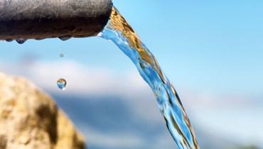 مياه (تعبيرية).
