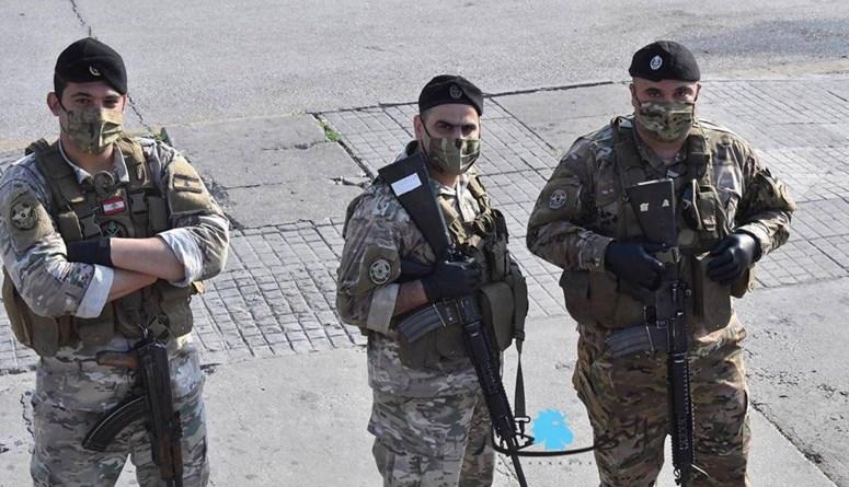 في طرابلس... توقيف أشخاص على خلفية إقدامهم على إطلاق النار