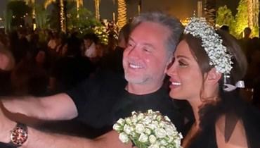 جمهور مروان خوري يستعجل فك عزوبيته... الزواج في أيلول (فيديو)