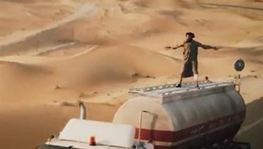"""يعقوب الفرحان من مسلسل """" رشاش"""""""