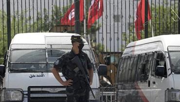 """حزب """"النهضة"""" يدعو إلى انتخابات مبكرة في تونس... """"قرّرنا النضال السلمي"""""""