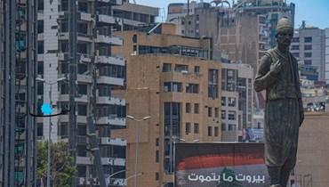 """لا حلّ إلا بموت """"الآلهة"""" التي خلقها اللبنانيون على مثالهم"""