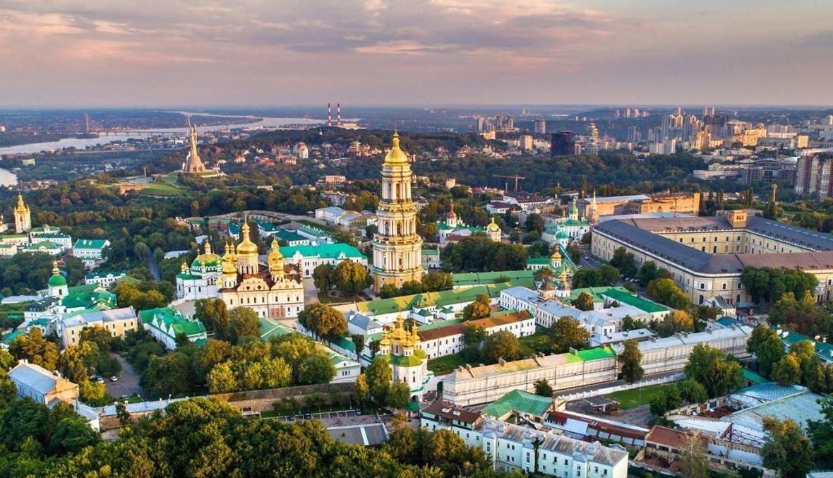 ليلة البحث عن مولدوفا