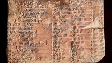 """""""مُلكية ثقافية مسروقة""""... بغداد تستعيد 17 ألف قطعة أثرية من واشنطن"""