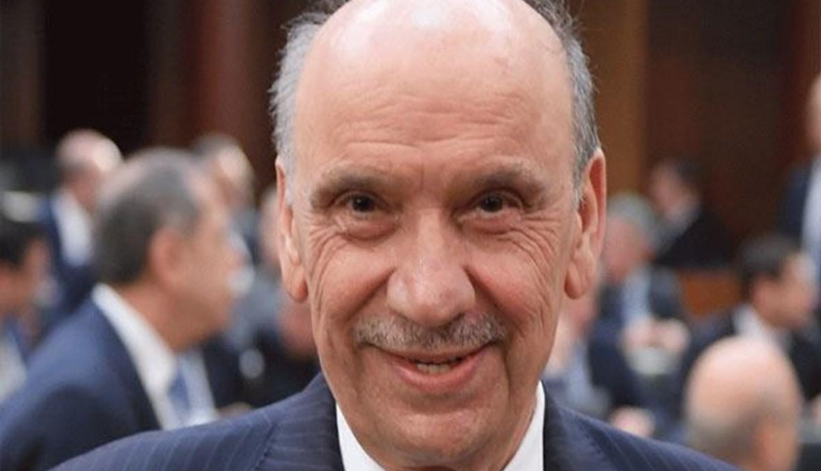 وفاة عضو 'التكتل الوطني' نائب جبيل مصطفى الحسيني متأثّراً بإصابته بمرض عضال | النهار