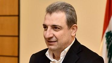 وائل أبو فاعور.