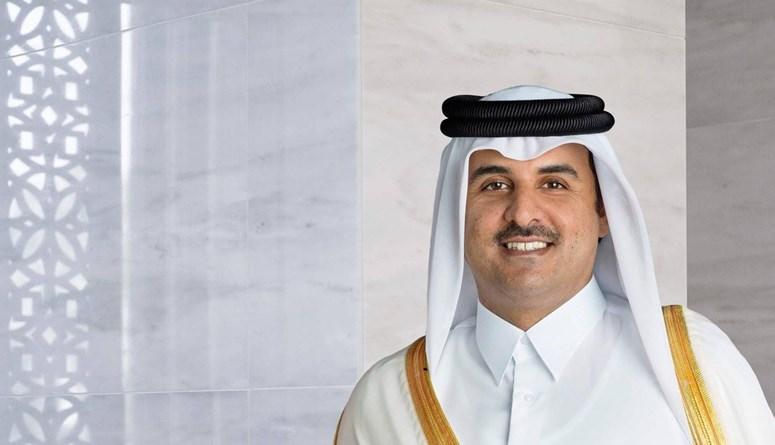 أمير قطر يصدّق على قانون لأول انتخابات تشريعية