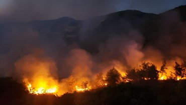 ومتى تحترق هذه الدولة؟