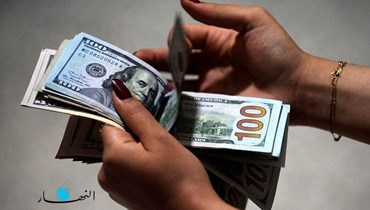 الدولار يواصل ارتفاعه في السوق السوداء... كم بلغ صباح اليوم؟