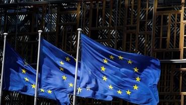 الاتحاد الأوروبي يقر إطاراً لعقوبات بشأن لبنان