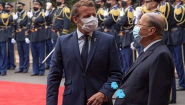 باريس مستعدّة لزيادة الضغط على المسؤولين اللبنانيين لتشكيل حكومة