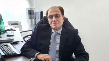 """ابتكار عالمي للبروفيسور اللبناني-الفرنسي آلان الأيي في تحلية مياه البحر: """"الأمل بمساعدة لبنان أولاً"""""""
