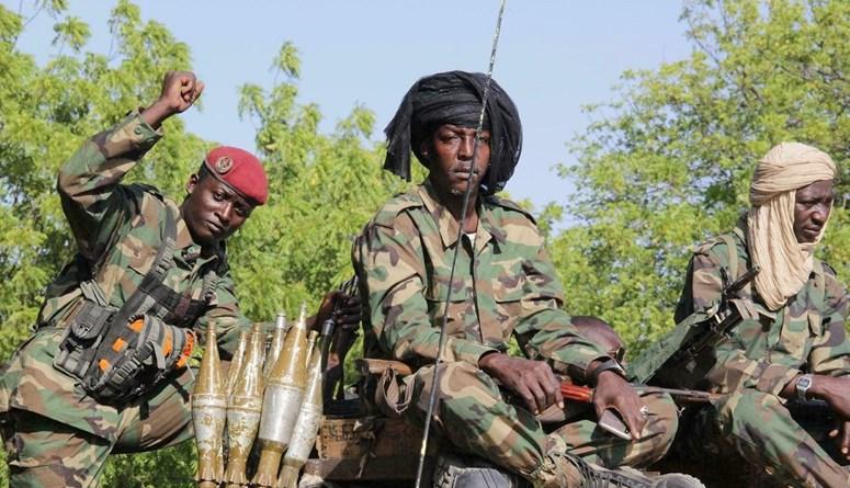 مقتل ستة مدنيين في هجوم على قرية في أفريقيا الوسطى