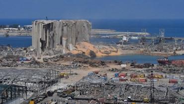 دعوى مدنية من نقابة المحامين في بيروت وضحايا انفجار المرفأ بوجه شركة Savaro Ltd