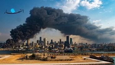 عام على انفجار 4 آب من يشفي جروح النفس للضحايا الاحياء؟