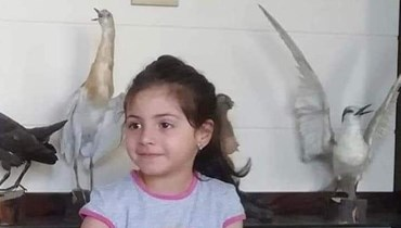 """السلاح المتفلّت ينهي حياة الطفلة تايونا... """"يا بيّي بكّير"""" (فيديو)"""
