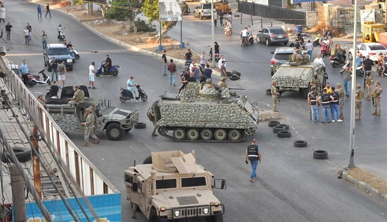قراءة أمنية وسياسية لـ'موقعة خلدة' الجيش حسم الموقف...ولكن ماذا بعد؟