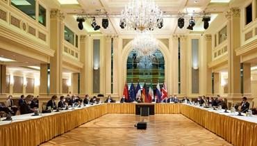 """هل يحتاج نجاح مفاوضات فيينا إلى """"قنوات خلفيّة""""؟"""