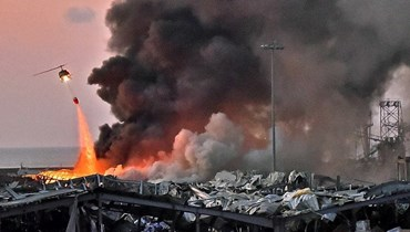 """""""فوربس"""": بعد عام على تفجير بيروت... أين المغتربون؟"""