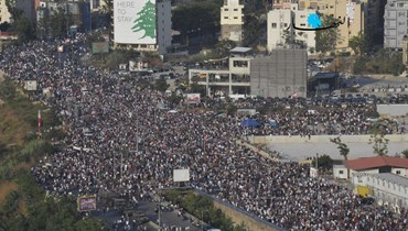 من حشود بيروت إلى مؤتمر الدعم… 4 آب مفصلي