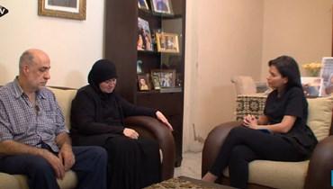 """""""بيروت الحبّ والدمع""""... أمّ ملاك: 4 آب يوم مشؤوم (فيديو)"""