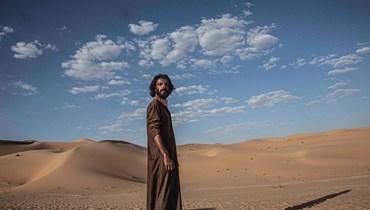 """يعقوب الفرحان من مسلسل """"رشاش""""."""