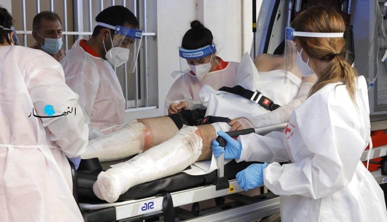 اتصالات خارجية ونقص حادّ بالأدوية... إعلان حال طوارئ لمواكبة تداعيات انفجار التليل