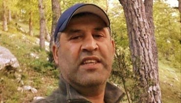 """فادي الشيخ أب لأربعة أطفال مفقود منذ انفجار التليل... زوجته بانتظار نتائج الـDNA: """"أنتظر معجزة"""""""