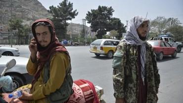 إمارة طالبان بمواجهة جمهورية طهران!