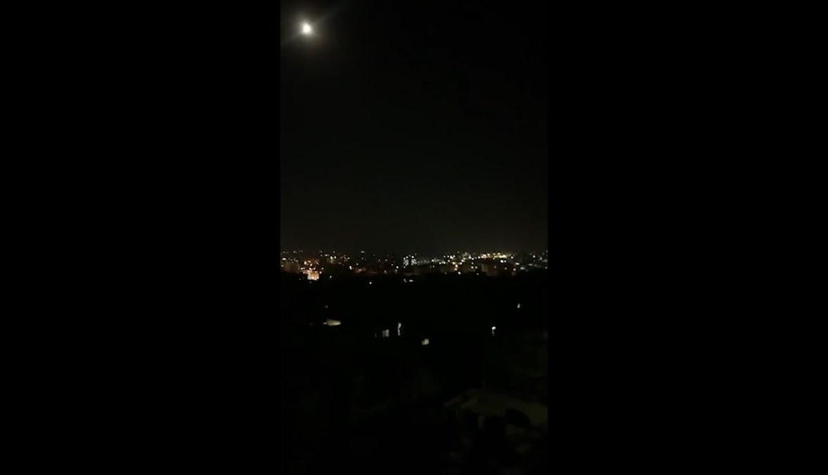 من الفيديو.