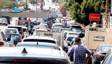 أميركا ودول عربية لن تترك لبنان لإيران