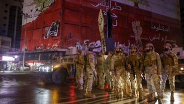 """طرابلس ساحة تصفيات وقتل وقنابل ليلية و""""الأسوأ آتٍ""""... ما خلفيّة التسيّب الأمني؟"""