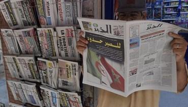أزمة ديبلوماسية طويلة بين المغرب والجزائر؟
