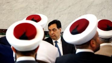 الحصانة المذهبية شريعة الغاب اللبنانية
