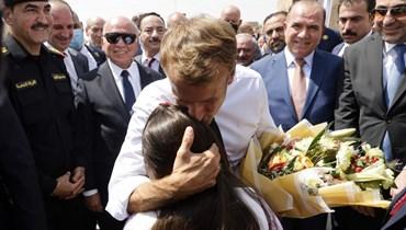 لبنان لا يشارك في بغداد: ميدان صراع
