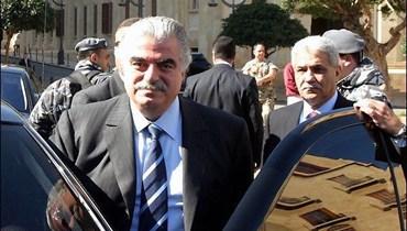 الشهيد الرئيس رفيق الحريري.