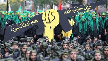 """""""حزب الله"""" تاجر نفط!"""
