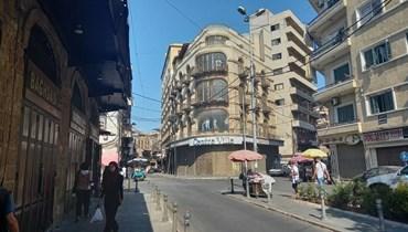 """الانفلات الأمني في طرابلس أطبق على محالّها... وتجّارها يطلقون الصرخة: """"أرزاقنا في قبضة المجرمين"""""""