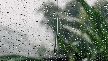 أشهر متواصلة من المطر