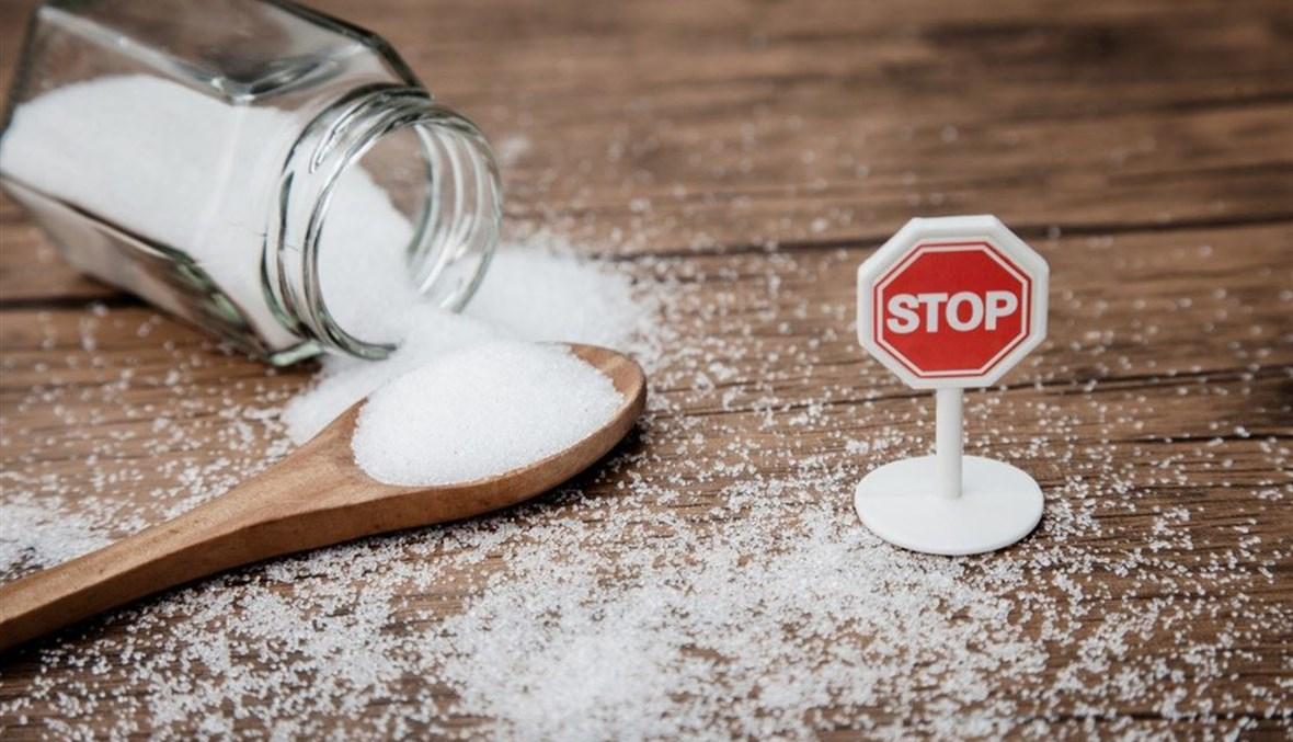 السكر المضاف هو واحد من أسوأ العناصر الموجودة في النظام الغذائي الحديث